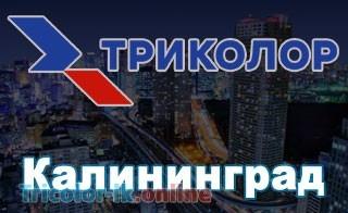 офисы триколор тв в Калининграде адреса