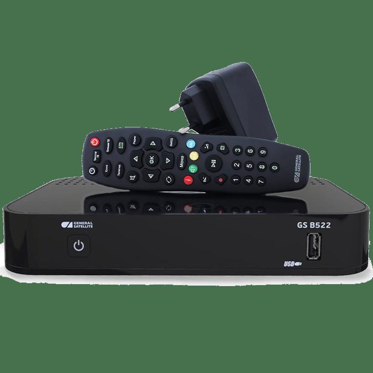 Обзор и цены ресиверов Триколор ТВ 2021